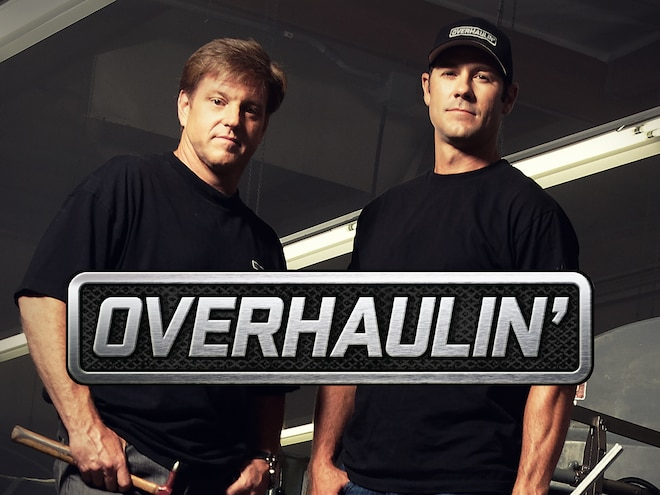 Discovery and Velocity Launch Content on Motor Trend OnDemand