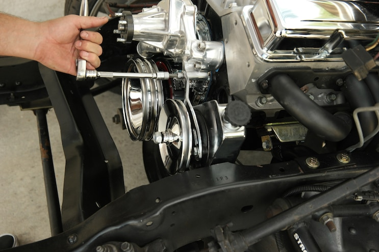09 BluePrint Engines 383 Porfessional Products Vitals
