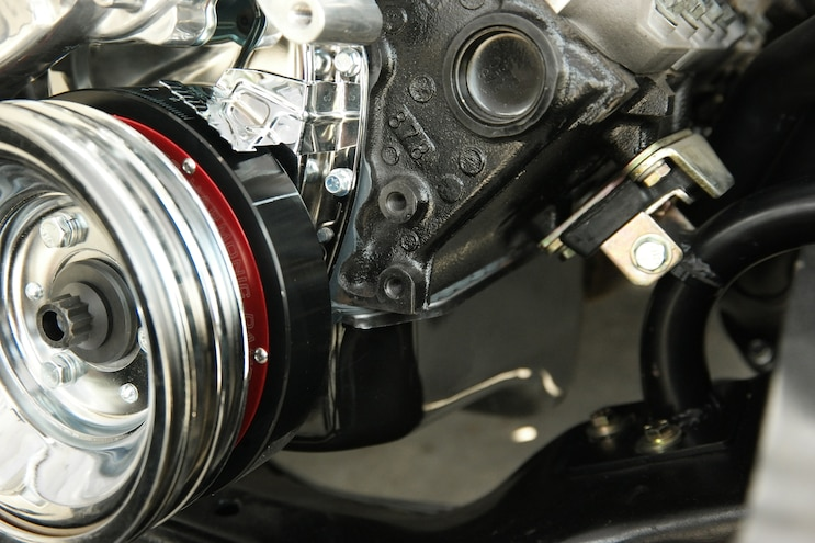 07 BluePrint Engines 383 Porfessional Products Vitals