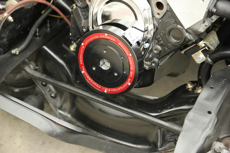 01 BluePrint Engines 383 Porfessional Products Vitals