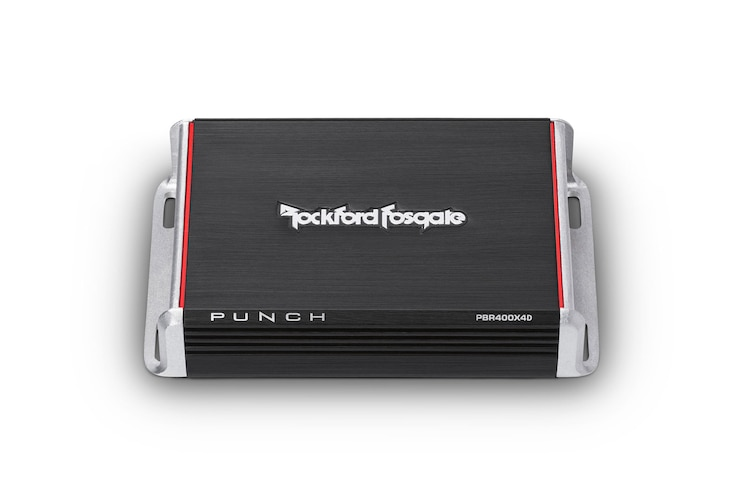New Products Rockford Fosgate