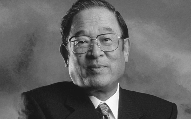fujio Cho toyota Motor Corporation Chairman