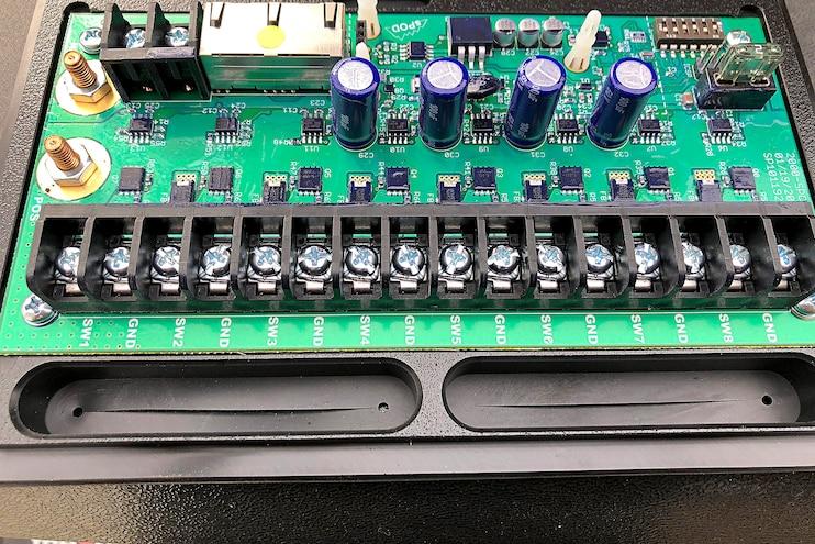 SPOD Source SE Accessory Switch System 013