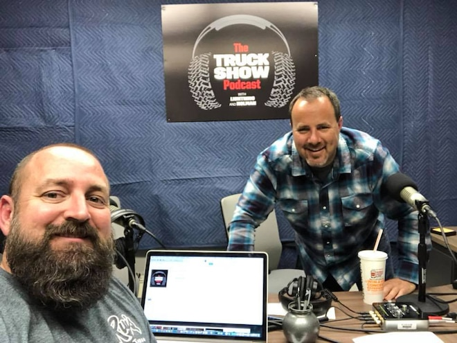 The Truck Show Podcast 2