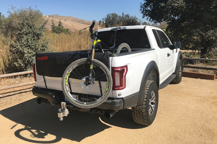 Long-Term 2017 Ford F-150 Raptor SuperCab Report 3 of 4