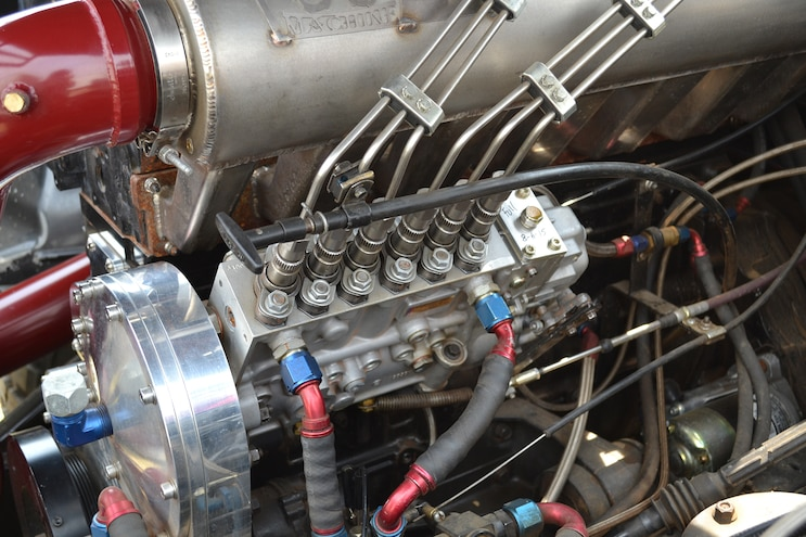 007 Rob 26 Puller Northeast 13mm Pump