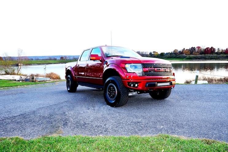01 2014 Ford Raptor