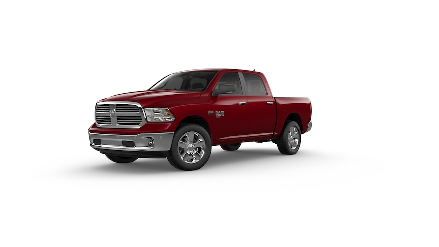 2019 Ram 1500 Classic to Sell Concurrently with All-New Ram