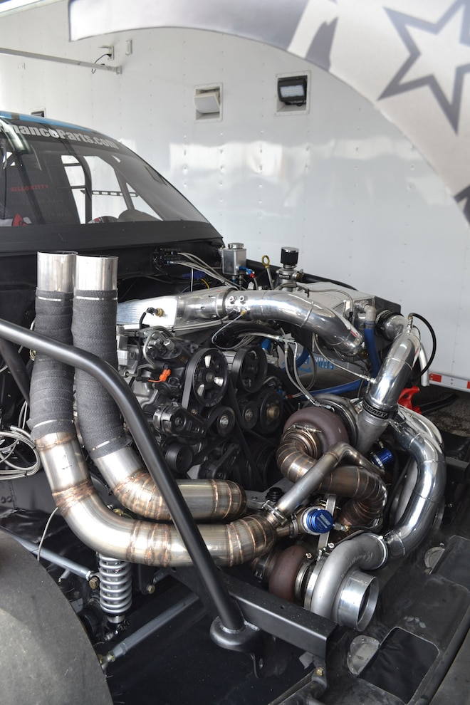 Competition Diesel Engines Rudys