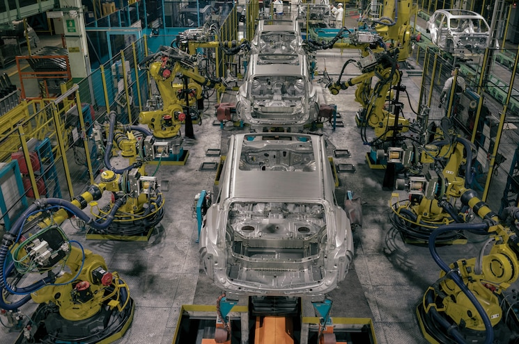 2019 Acura RDX Goes Into Production at Ohio Plant