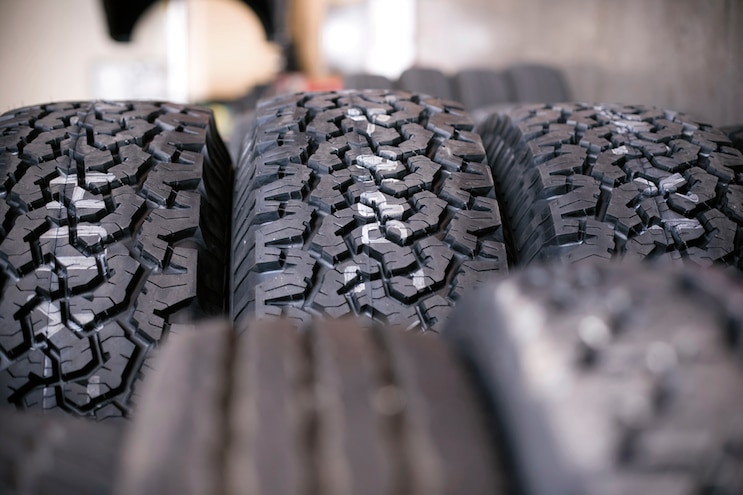 Shop Class: Exploring Tire Tech, History, Specs, and Care
