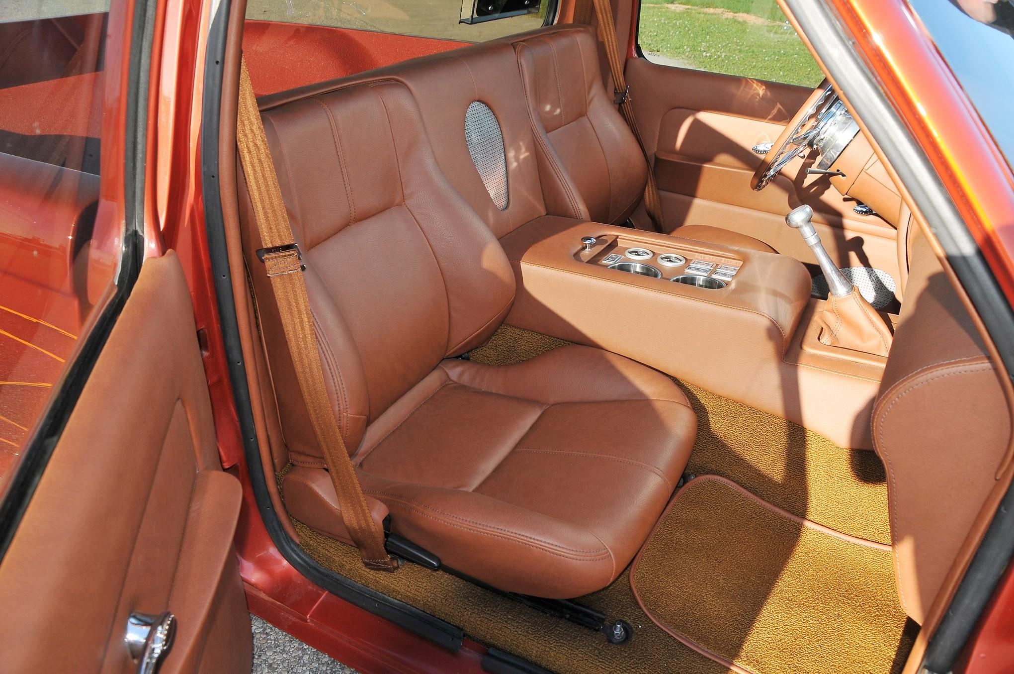 1991 Ford Ranger Zero Dangs