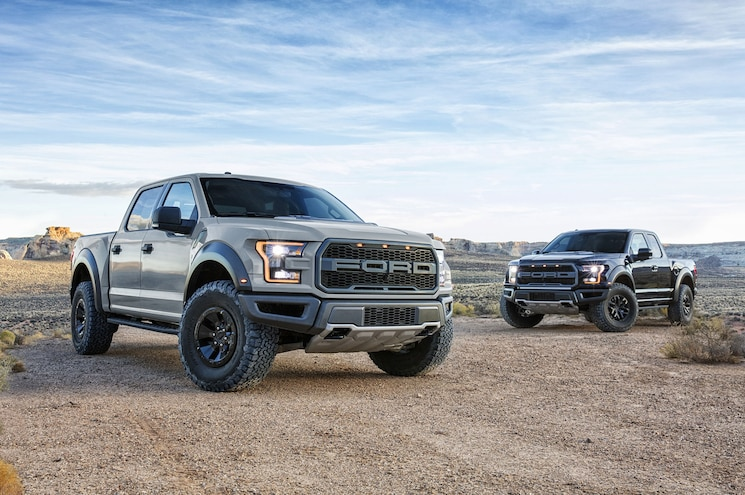 2017 Ford F 150 Ecoboost >> All 2017 Ford F 150 Ecoboost Trucks Getting Auto Stop Start