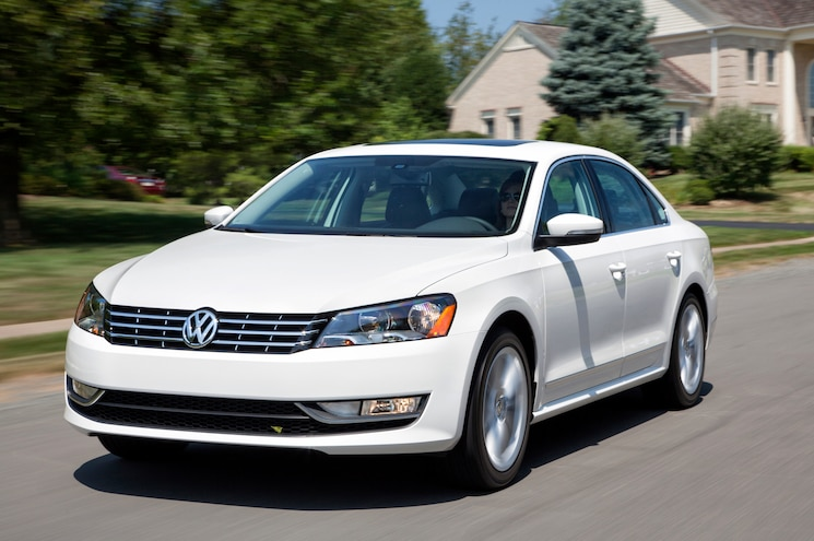 Judge Approves Settlement for U.S. Volkswagen TDI Owners