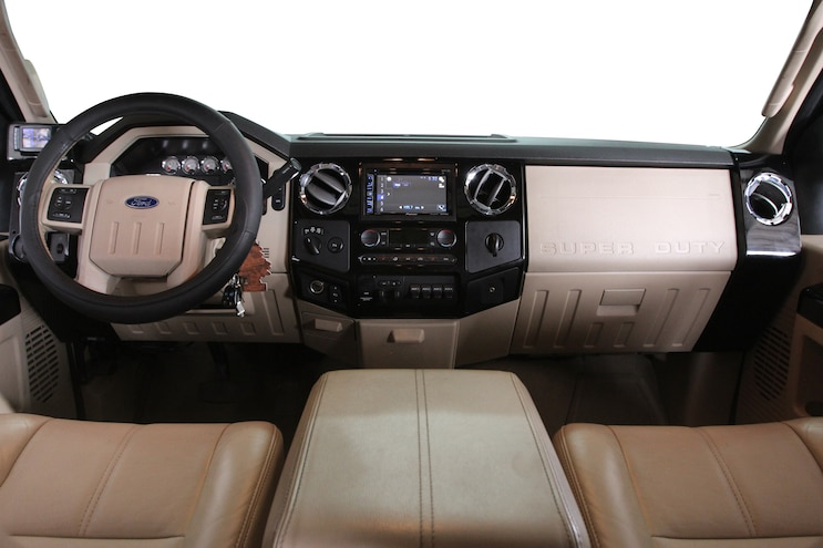 2008 Ford F350 Strictly Business JFLR 015