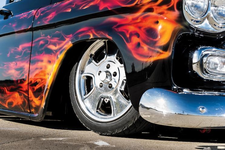 004 1959 Chevrolet Apache Slammed