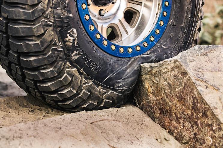 Tire Test: BFGoodrich Mud-Terrain T/A KM3
