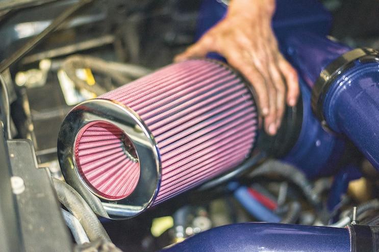 Deviant Race Part Compound Turbocharger Kit 041