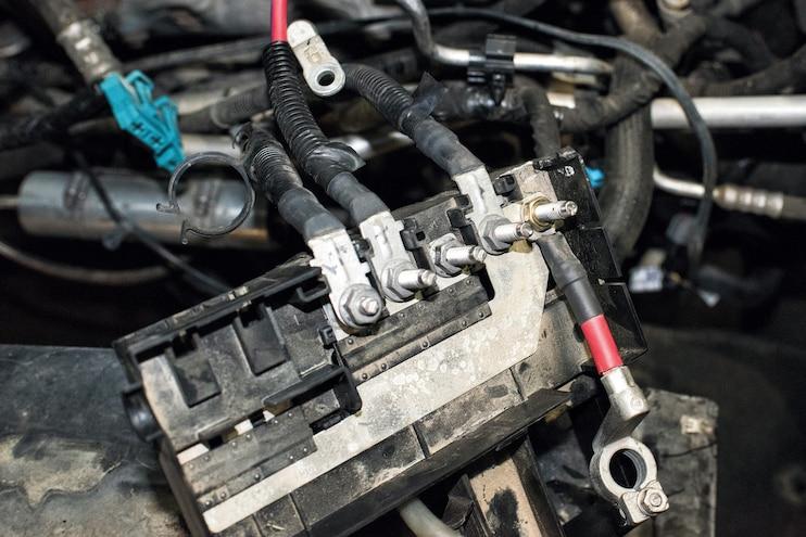 Deviant Race Part Compound Turbocharger Kit 029