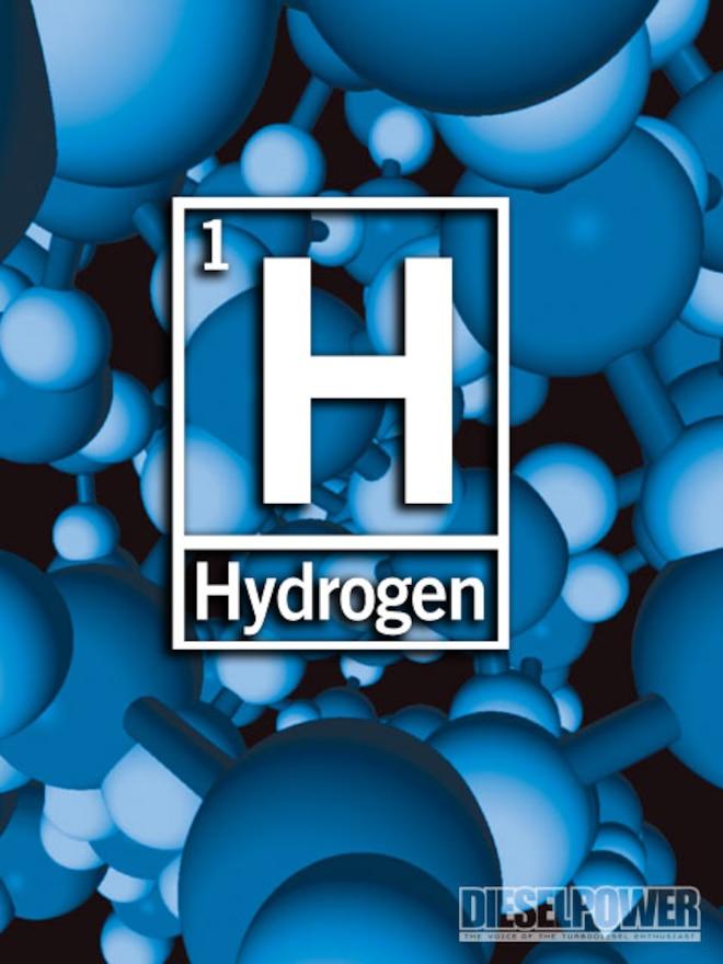 hydrogen Fuel hydrogen