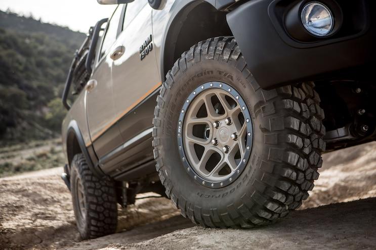 AEV Ram 1500 Wheel