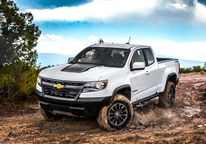How to Get Your Chevrolet ZR2 Airbags Fixed