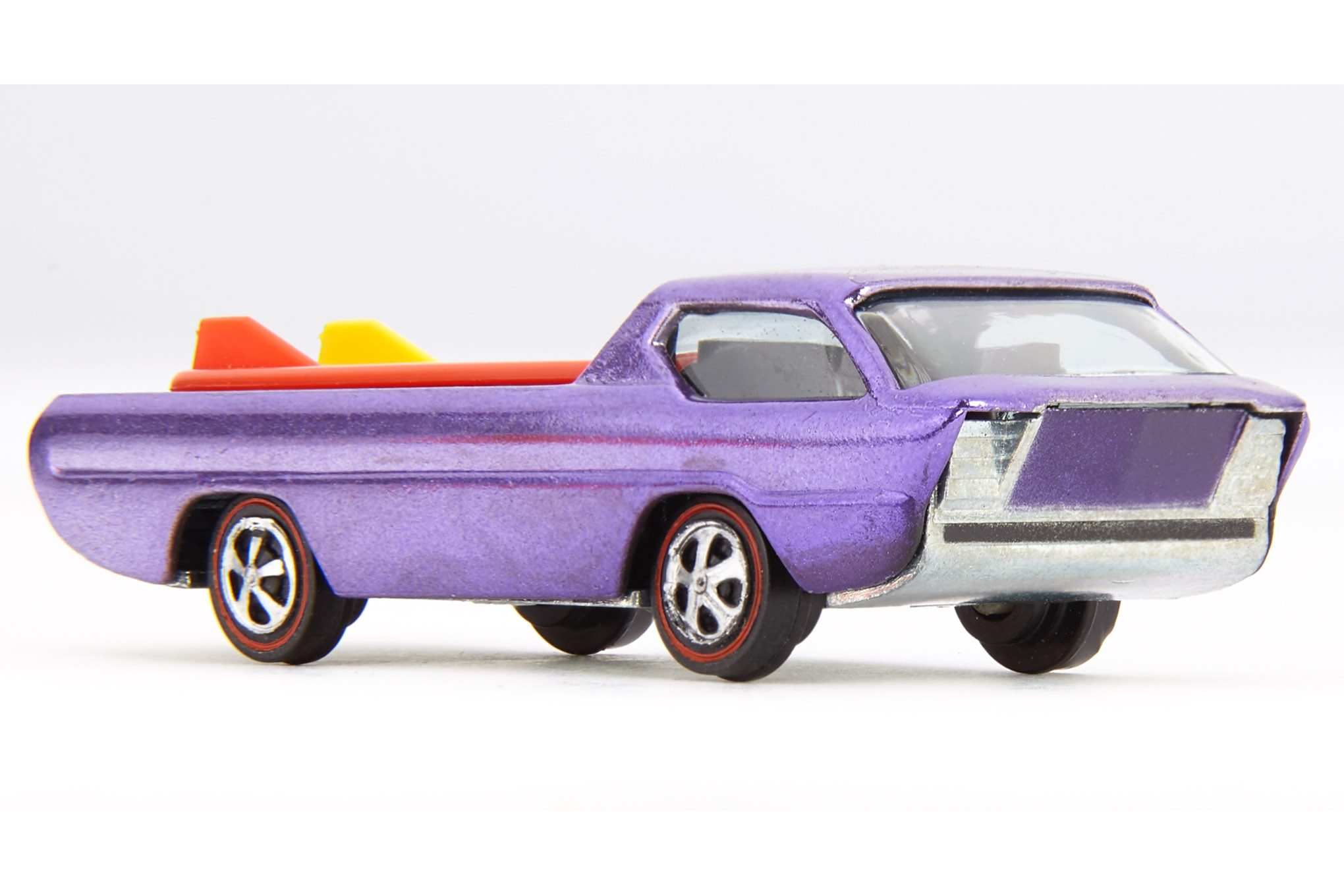 Truck Trend Legends: This History of Hot Wheels