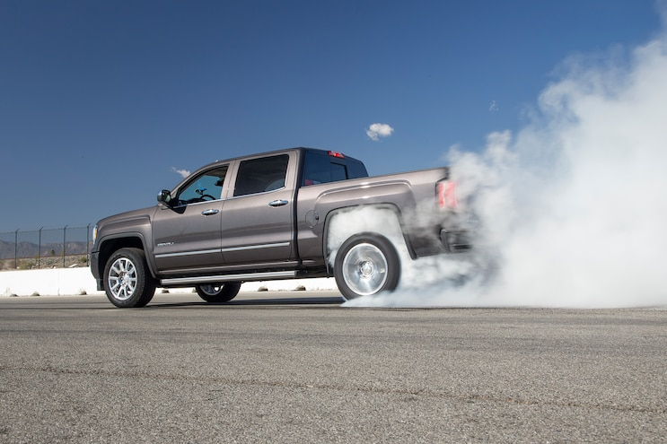 2016 Pickup Truck of the Year