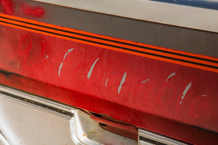 Pro Touring 1986 Chevy C10 Silverado 011