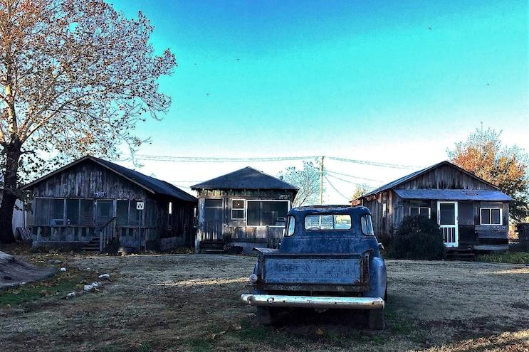 Mississippis Delta Blues Trail