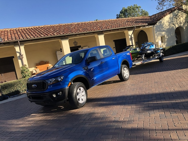 048 2019 Ford Ranger First Drive Extra