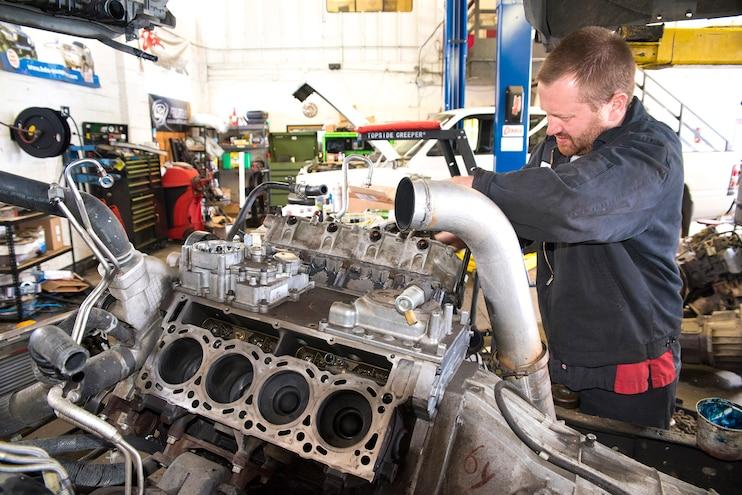 002 Top Tech Six Oh Mechanic