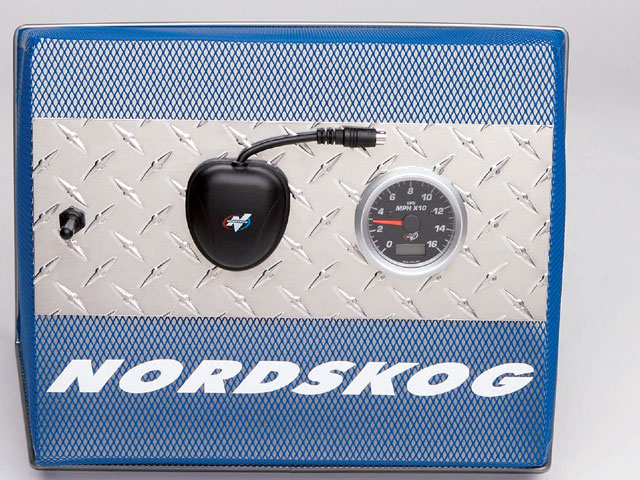 new Sema Products nordskog