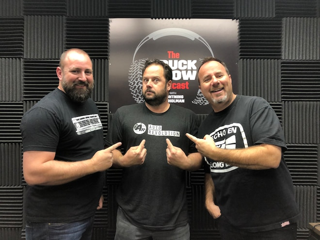 Truck Show Podcast Episode 48 1
