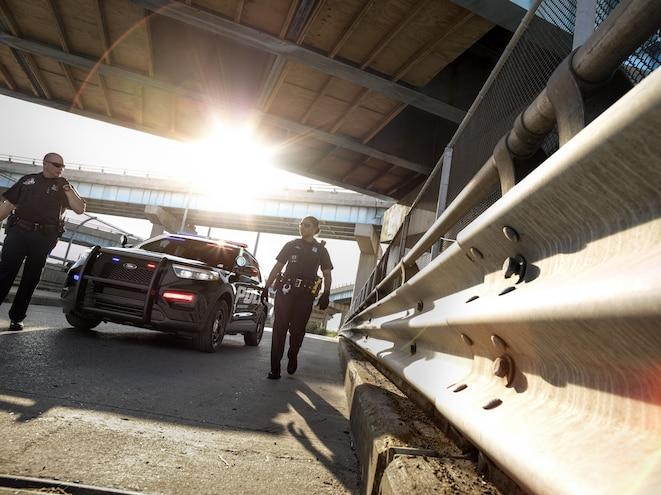 Ttr 1910 2020 Ford Police Interceptor Utility Hybrid 002