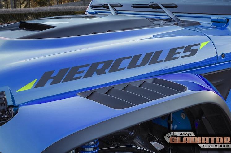2021 Jeep Gladiator Hercules Forum Rendering Fender Vents 02