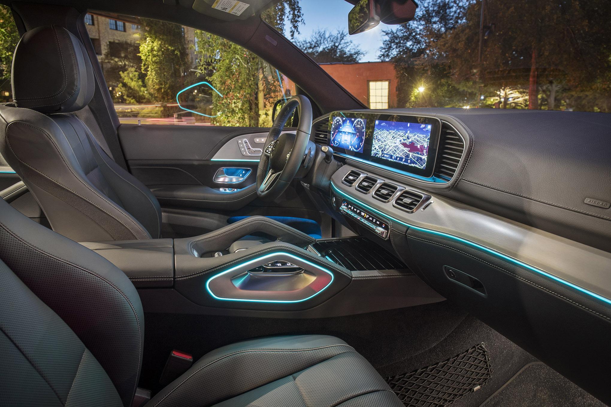 First Drive 2020 Mercedes Benz Gle Class