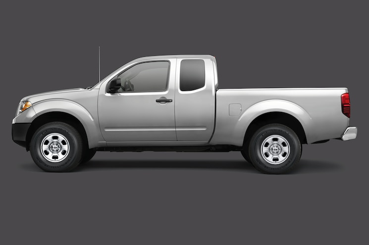 Nissan Frontier Still Slots Under $20k for 2019