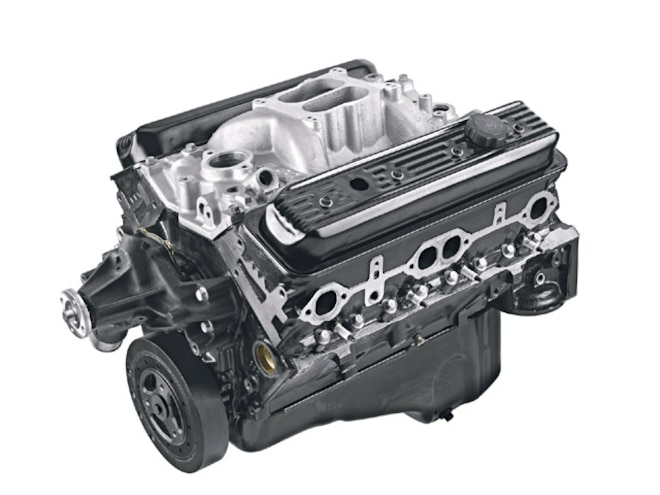 Assembled Motors Buyers' Guide - Complete Engines - Engine Swap