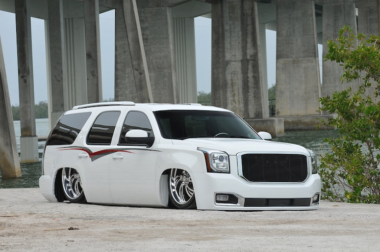 2007 GMC Yukon- In The Meantime