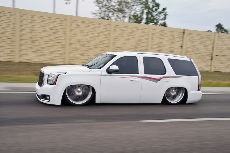 2007 GMC Yukon In The Meantime Drive