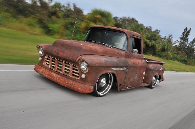 1955 Chevy Truck >> 1955 Chevy Apache Rustina Revival