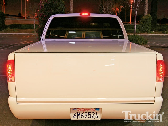 2000 Chevy S10 Led Taillights Installation Anzo Tail Lights View Photo Gallery 12 Photos