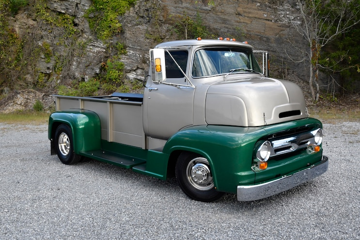 Ford Coe 07