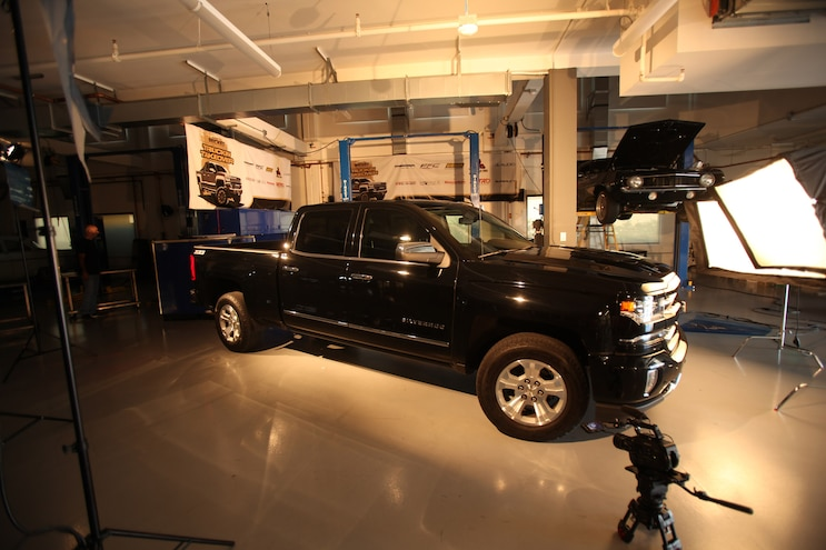 Week to Wicked: Truckin Takeover Day One Recap: Magnuson Supercharger
