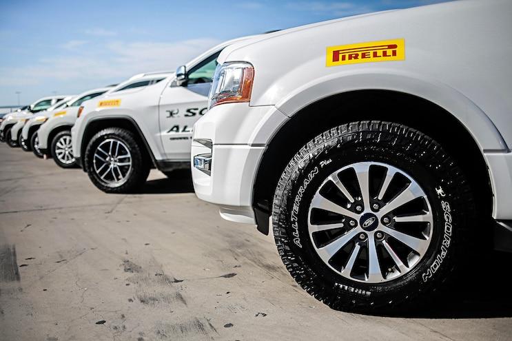 Pirelli All Terrain Plus Tire Review