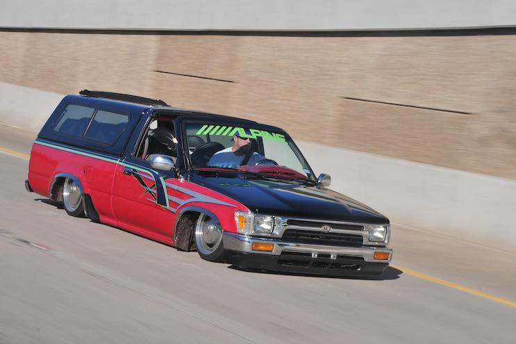 1991 Toyota Pickup Just 4 Fun