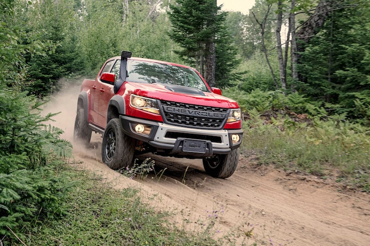 Episode 54 of The Truck Show Podcast: Air Suspension Systems Explained