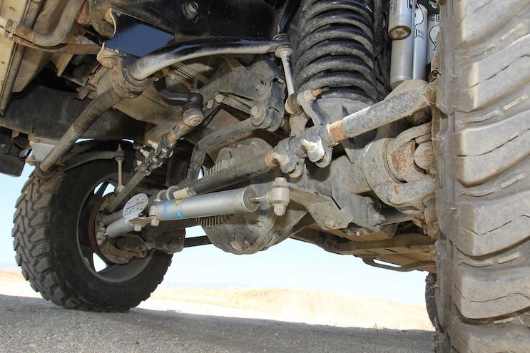 024 2008 Dodge Ram Welding Truck