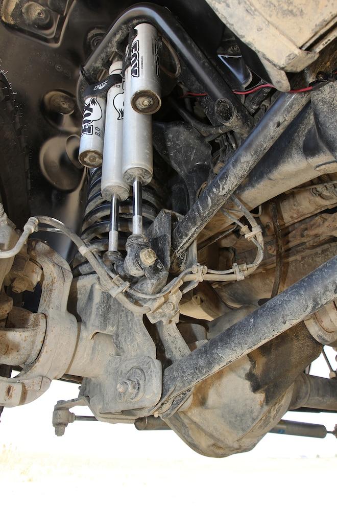023 2008 Dodge Ram Welding Truck